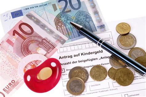 ab wann bekommt kindergeld kindergeld auszahlung und h 246 he socko