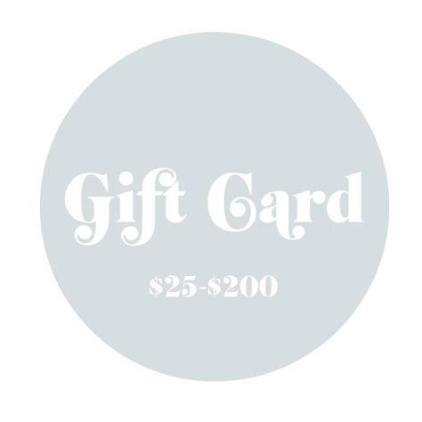Cub Gift Card - gift card fawn cub