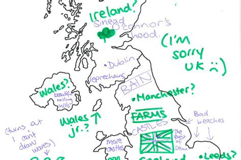 buzzfeed uk map buzzfeed uk map we asked australians to label the uk and