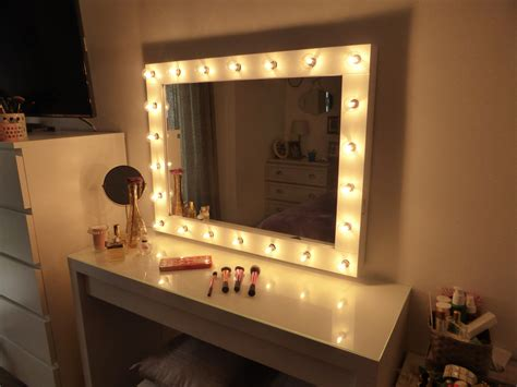 Vanity Big by Lighted Vanity Mirror Large Makeup Mirror With