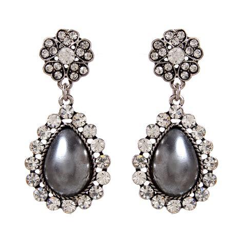 earring pendants jewelry pearl earring shop amrita singh jewelry