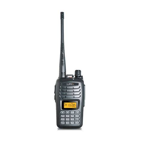 Radio Ht Handy Talky Lupax T 550 lupax t 550 sinar jaya