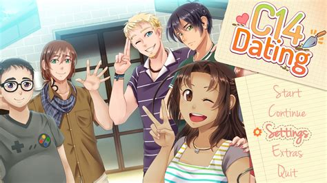 best free dating sim c14 dating is an otome dating sim that combines