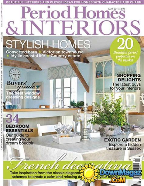 Period Homes Interiors Magazine Period Homes Interiors May 2014 187 Pdf