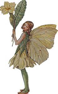 Flower fairy by magicsart on deviantart