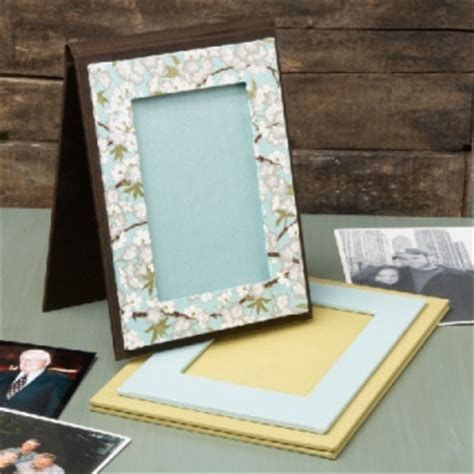 How To Make Photo Frames With Handmade Paper - picture this handmade frames paper source paper