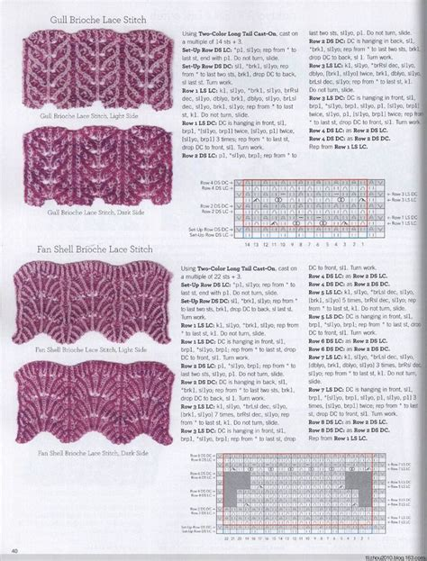 knitting k1tbl 190 best free knitting stitches images on