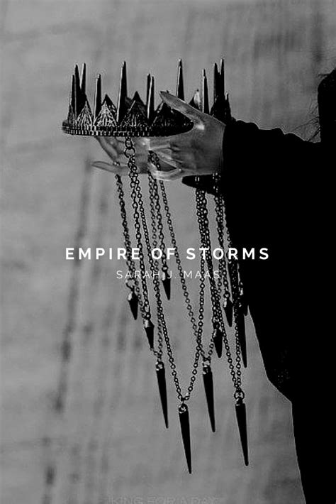 alternate covers: empire of storm [by aly-naith]   Throne