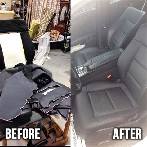 Car Upholstery Shop by Auto Upholstery In Marietta Ga