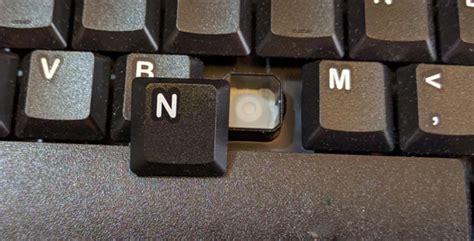 Keyboard Eksternal Fleksibel Cara Mudah Memperbaiki Keyboard Pc Yang Rusak Telset