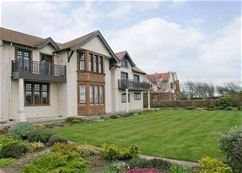 Troon Cottages by Windygates Troon Ayrshire