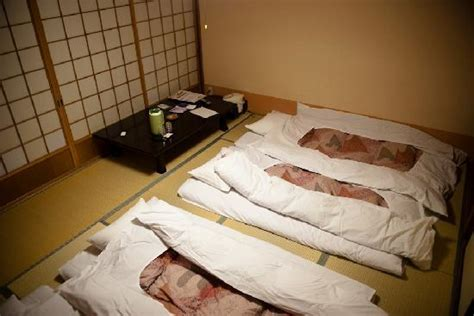 Tatami Matten by Room With Japanese Bedding Out Picture Of Oyado Koto No