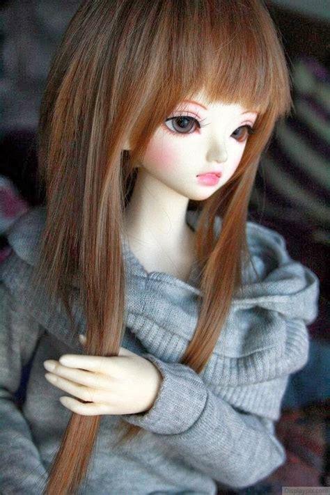 wallpaper 3d doll cute stylish doll wallpaper 3d myideasbedroom com