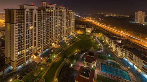 Dlf New Town Heights Sector 90 Floor Plan Dlf New Town Heights Gurgaon