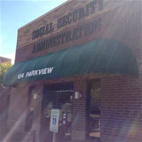 Georgetown Social Security Office by Social Security Administration 13 Reviews