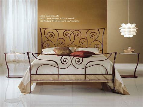 camere da letto ferro battuto consigli su come arredare la da letto