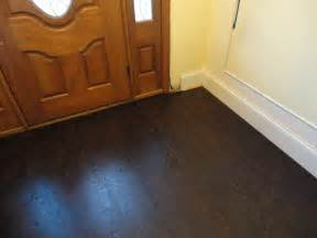 Hardwood Floor Paint General Splendour Foyer Makeover Painted Quot Hardwood Floors Quot I Them