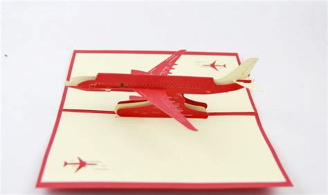 Airplane Gift Card - popular card airplane buy cheap card airplane lots from china card airplane suppliers
