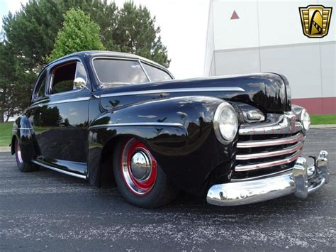 1946 ford for sale 1946 ford coupe for sale hotrodhotline
