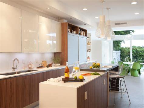 Modern Cabinets Kitchen Photos Hgtv