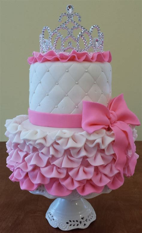 Baby Shower Princess Cakes by Baby Baby Shower Themes Baby Shower Ideas