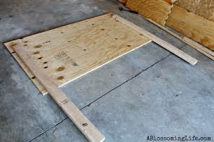 how to make a headboard out of wood woodwork step by step plans to build a wood headboard pdf