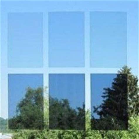 Sichtschutzfolie Fenster Hält Nicht by Test Optischer Vergleich Sonnenschutzfolien