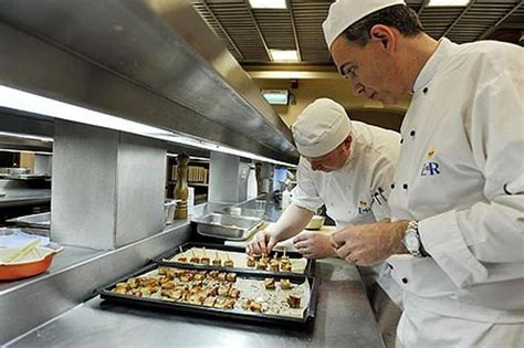 Banquet Chef by Royal Wedding S Chef Tells Of Pride At Creating Best Of Wedding Menu For