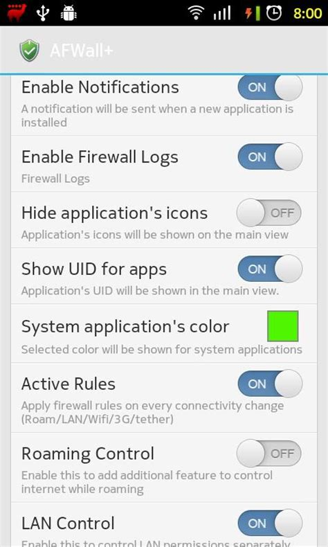 firewall for android afwall android firewall android apps auf play