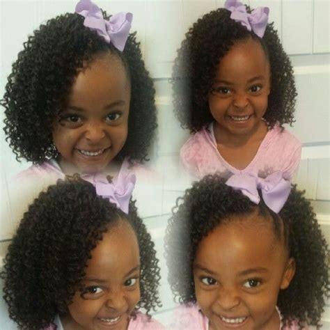 kids crochet hair styles best 25 crochet braids for kids ideas on pinterest