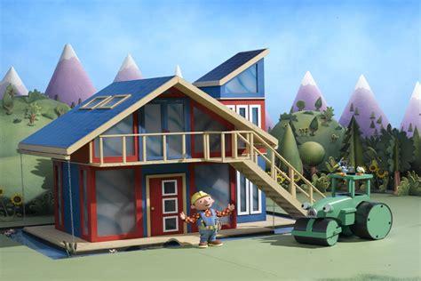 builder home amazon com bob the builder on site houses
