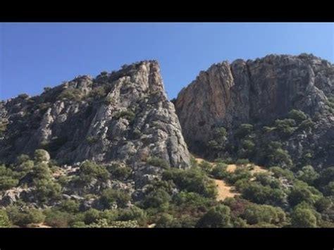 """escalada de largos en espiel: """"san josé..."""" (132m,v+"""