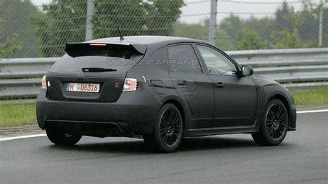 2011 Subaru Wrx Sti Hatchback by Subaru Impreza Wrx Sti Hatchback Photos