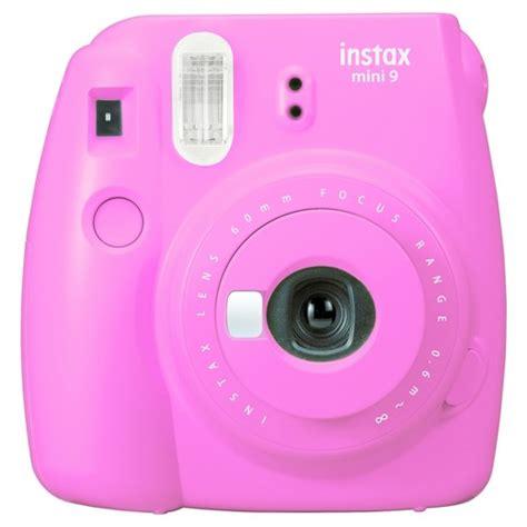 fuji pink fujifilm instax mini 9 pink target