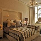 casa couture bedroom transitional bedroom london