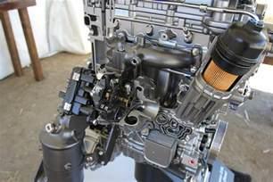 cutaway views of the 2 8 duramax engine diesel place