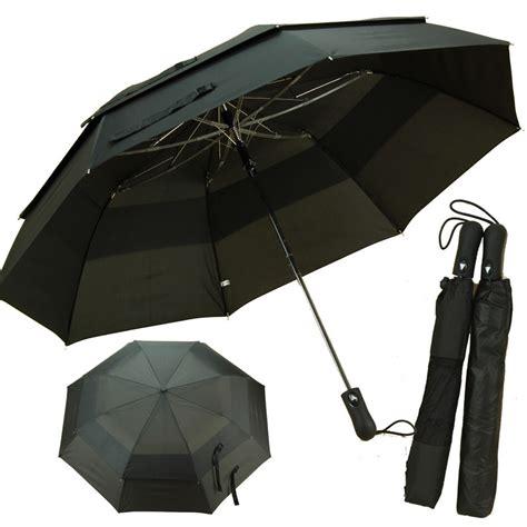 large umbrella vented umbrella layers large golf automatic umbrella windproof s top business