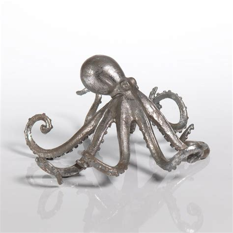 Octopus Decor by Decorative Octopus Carlyle Avenue Home Decor
