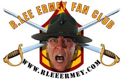 r ermey bobblehead r ermey s fan club