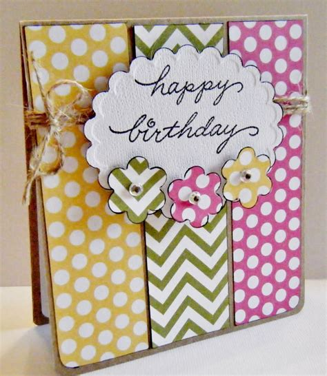 Happy Birthday Card Ideas Happy Birthday Scrapbook Com Card Ideas Pinterest