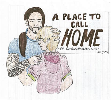 a place to call home by kodracan on deviantart