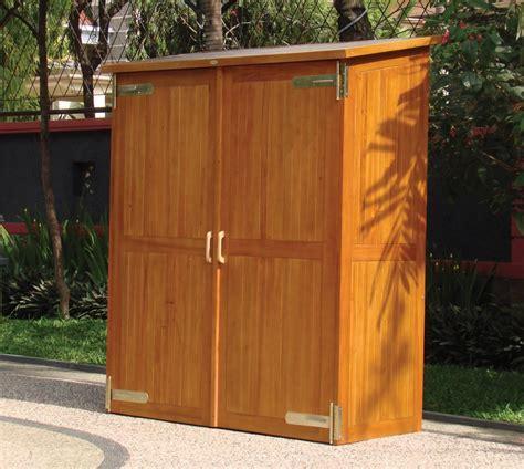 outdoor storage furniture storage cabinet ideas