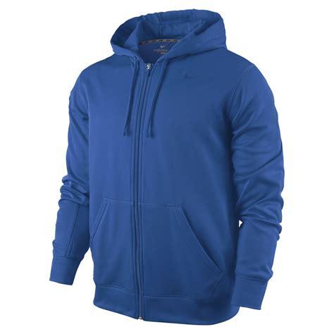 Hoodue Sporty Nike nike ko zip men s hoody sports fashion