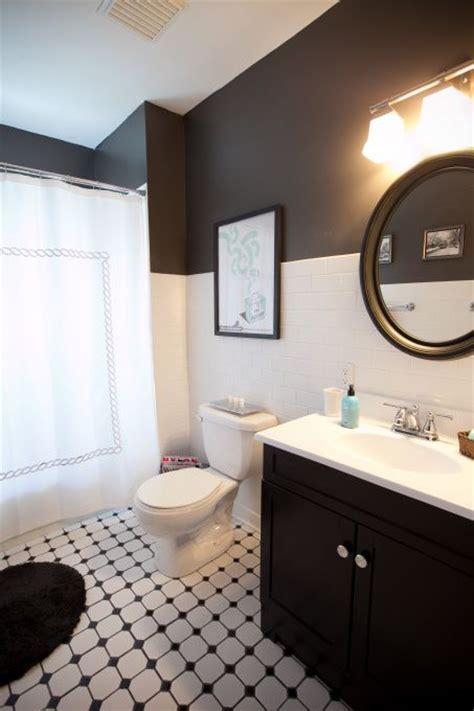 dark grey and white bathroom dark gray walls bathroom spaces i love pinterest