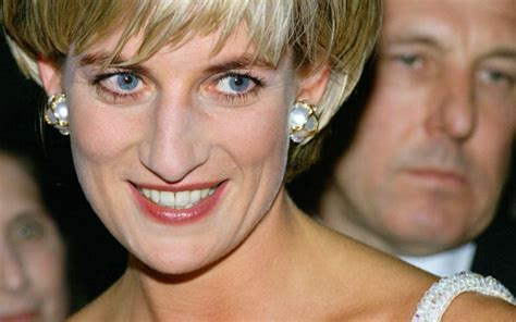 Diana At 50 princess diana chatelaine