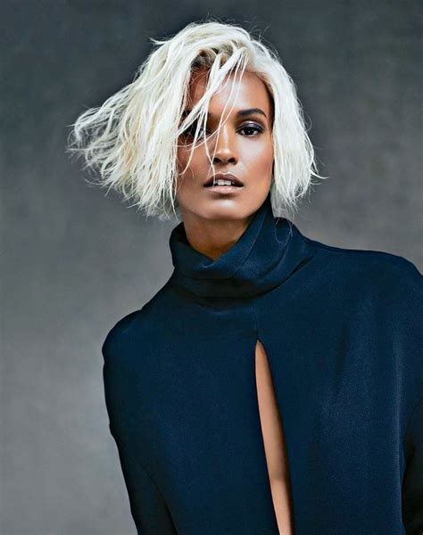 Styling Room Liya Kebede For Marie Claire France By Tiziano Magni