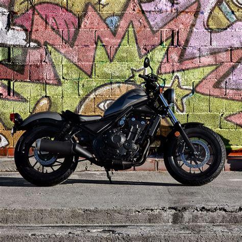 Motorrad Honda Cmx500 Rebel by Honda Motorrad Rebel Rot Motorrad Bild Idee