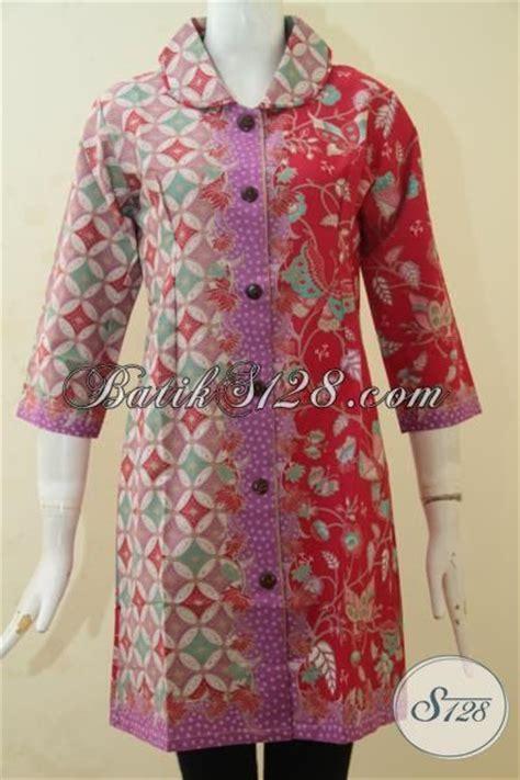Jual Baju Untuk Jual Baju Batik Untuk Wanita Busana Atasan Batik