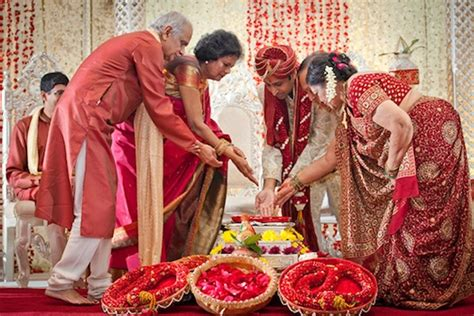 marriage rejoice the beginning of a new with a partner the indian ethnic store