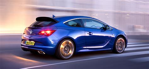 vauxhall astra vxr the motoring world vauxhall opel plans 27 new models and